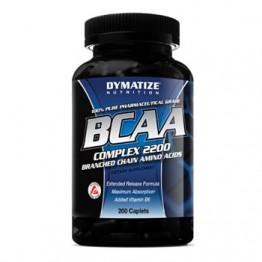 Dymatize, BCAA (200 таблеток)