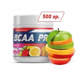 BCAA PRO GeneticLab 500 г (40 порций)