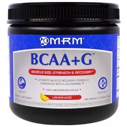 MRM BCAA+G 180 грамм