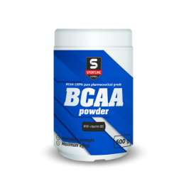 SportLine BCAA powder (500 грамм)