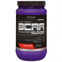 BCAA 12000 FLAVORED ULTIMATE (228 г)