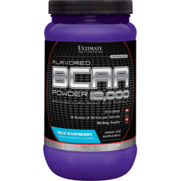 Ultimate Nutrition BCAA 12000 Powder (457 г)