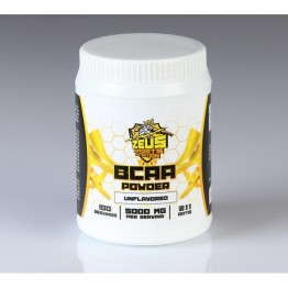 Zeus Nutrition, BCAA 2:1:1 (500 грамм)