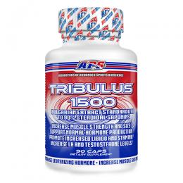 Бустер тестостерона APS Nutrition Tribulus 1500 (90 капсул)