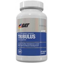 Бустер тестостерона GAT TRIBULUS - 90 капсул