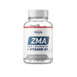 Бустер тестостерона GeneticLab ZMA (60 капсул)