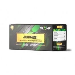 Для повышения тестостерона Johimbe OLYMP (90 капсул)