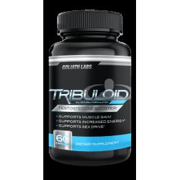 Трибулус (Бустер тестостерона) Goliath Labs Tribuloid (60 капс.)