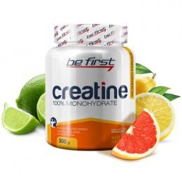 Креатин Be First Creatine Micronized Powder (300 грамм)