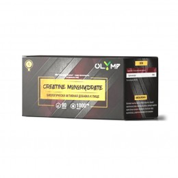 Creatine Monohydrate (Креатин) OLYMP (90 капсул)