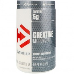 Dymatize Creatine Micronized 300 г