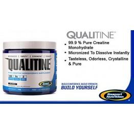 Креатин Gaspari Nutrition Qualitine (300 грамм)