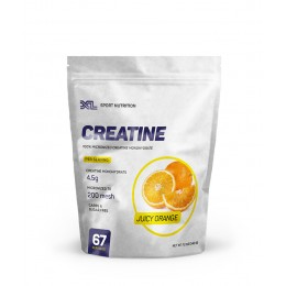 Креатин XL XL SPORT NUTRITION Creatine (340 г)