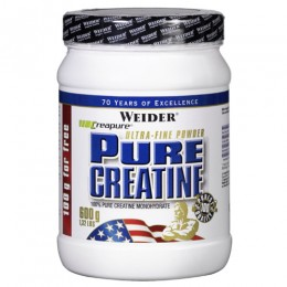 Креатин Weider Pure Creatine (600 г)