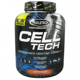 Креатин Cell Tech Performance Series Muscletech (2,72 кг)