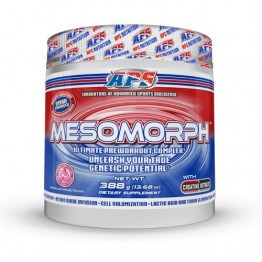 Энергетик APS Nutrition - Mesomorph (388 г)