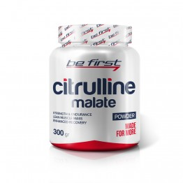 Цитрулин Be First Citrulline Malate Powder (300 г)