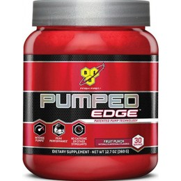 Энергетик BSN Pumped EDGE (360 г)