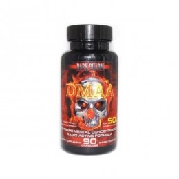 Герань DMAA Dark pharm (90 капсул)