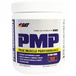 Энергетик GAT PMP POWDER 255 грамм