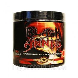 Энергетик Gold Star Black Annis (300 г)