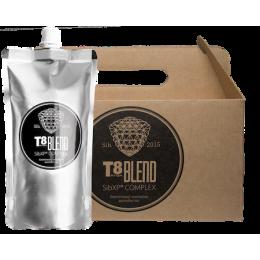 Т8 Blend – сочетание SibXP®Complex из соков шести лучших таежных ягод (750 мл)