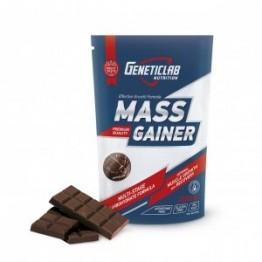 Высокоуглеводный гейнер Genetic Lab Mass Gainer (1000 г)