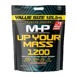 Гейнер Up Your Mass 1200 MHP (5210 г)
