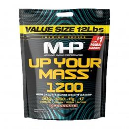 Гейнер Up Your Mass 1200 MHP (5210 г)