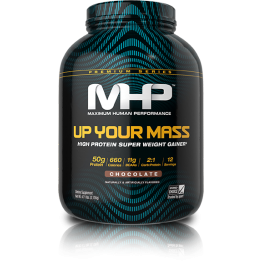 Гейнер MHP Up Your Mass (0,9 кг)