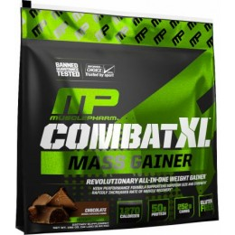 Гейнер Muscle Pharm Combat XL Mass Gainer (5.5 кг)