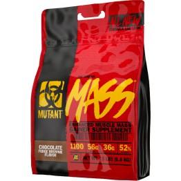 Гейнер Mutant Mass Mutant (6800 г)
