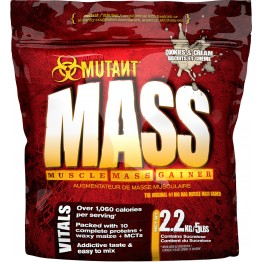 Гейнер Mutant Mass Mutant (2270 г)