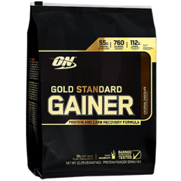 Гейнер Optimum Nutrition Gold Standard Gainer (4.67 кг)