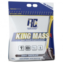 Гейнер Ronnie Coleman King Mass XL (6750 г)