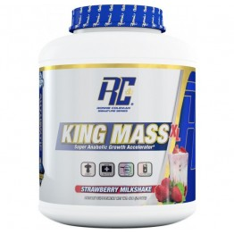 Гейнер Ronnie Coleman King Mass XL (2750 г)