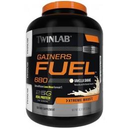 Гейнер Twinlab Gainers Fuel 680 (2800 г)