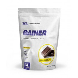 Гейнер XL SPORT NUTRITION Gainer (1362 г)