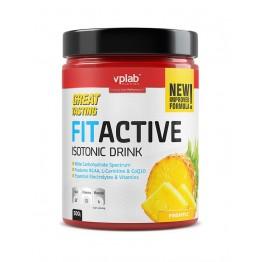 Изотоник VPLab FitActive Isotonic Drink (500 г)