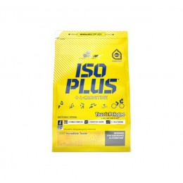 Изотоник Olimp Iso Plus powder 1500 г