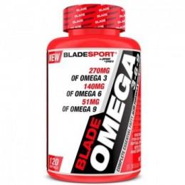 Omega 3-6-9 Bladesport (120 капсул)