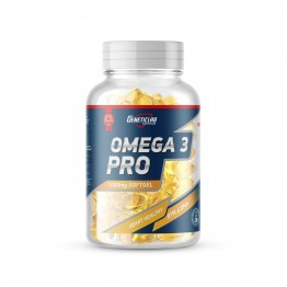 Omega 3 PRO GeneticLab 1000 мг (90 капсул)