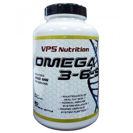 Omega 3-6-9 VPS Nutrition (90 капсул)