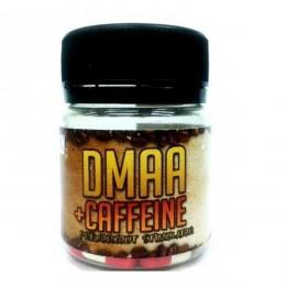 DMAA Caffeine 2sn (50 капсул)