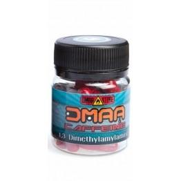 DMAA Caffeine DMAA Store (25 капсул)
