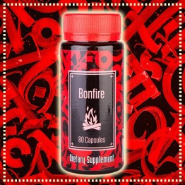 Bonfire DMAA Store (80 капсул)