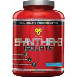 Изолят протеин BSN Syntha-6 Isolate Mix (1,8 кг)