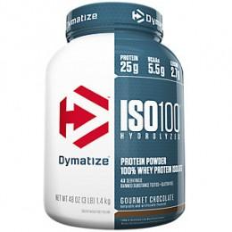 Изолят протеин Dymatize Iso-100 (2,3 кг)