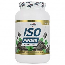 Изолят GeneticLab Nutrition ISO PRO 90 (900г)