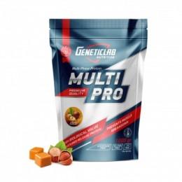 Мультикомплексный протеин GeneticLab MULTI PRO (1000 г)
